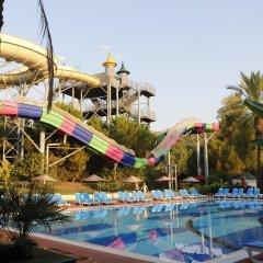 Aqua Fantasy Aquapark Hotel & Spa - All Inclusive бассейн