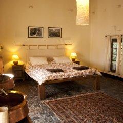 Отель 3 Rooms by Pauline Непал, Катманду - отзывы, цены и фото номеров - забронировать отель 3 Rooms by Pauline онлайн комната для гостей фото 3