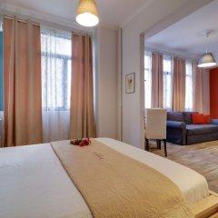 Отель Ermou Fashion Suites by Living-Space.gr Афины фото 10