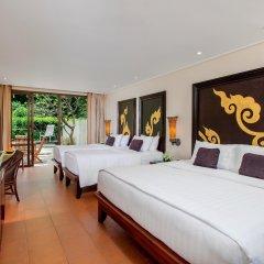 Отель Movenpick Resort & Spa Karon Beach Phuket 5* Стандартный номер с различными типами кроватей фото 7