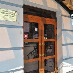 Гостиница Поручикъ Голицынъ в Тольятти 3 отзыва об отеле, цены и фото номеров - забронировать гостиницу Поручикъ Голицынъ онлайн вид на фасад
