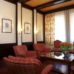 Отель Stern Hotel Soller Германия, Исманинг - отзывы, цены и фото номеров - забронировать отель Stern Hotel Soller онлайн интерьер отеля фото 2