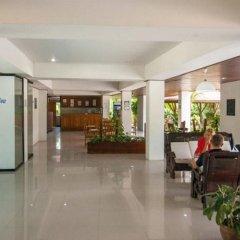 Отель Chaweng Lakeview Condotel интерьер отеля фото 3