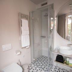 Redstone Boutique Hotel ванная фото 2