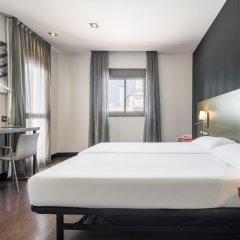 Отель Petit Palace Puerta de Triana Испания, Севилья - отзывы, цены и фото номеров - забронировать отель Petit Palace Puerta de Triana онлайн комната для гостей фото 5