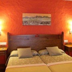 Отель Almadraba Conil Испания, Кониль-де-ла-Фронтера - отзывы, цены и фото номеров - забронировать отель Almadraba Conil онлайн комната для гостей фото 5
