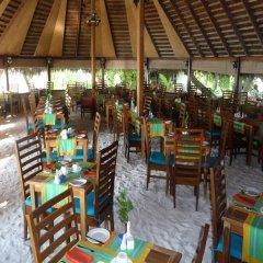 Отель Gasfinolhu Island Resort Остров Гасфинолу питание фото 2