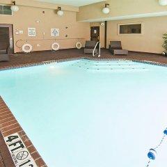 Отель Holiday Inn Vicksburg США, Виксбург - отзывы, цены и фото номеров - забронировать отель Holiday Inn Vicksburg онлайн с домашними животными