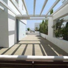 Отель Villa Centrum Кипр, Протарас - отзывы, цены и фото номеров - забронировать отель Villa Centrum онлайн интерьер отеля
