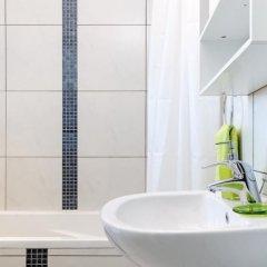 Отель Avra Villa 75 ванная