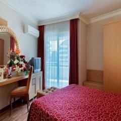 Alaiye Resort & Spa Hotel 5* Стандартный номер с различными типами кроватей