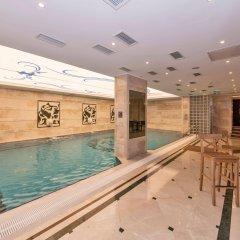 Piya Sport Hotel Турция, Стамбул - отзывы, цены и фото номеров - забронировать отель Piya Sport Hotel онлайн бассейн