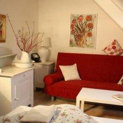 Отель Vejle Golf Bed & Breakfast Боркоп удобства в номере