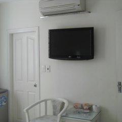 Phu Nhuan Hotel New Ханой удобства в номере