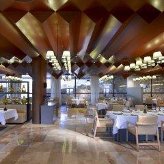 Отель Parador de Lorca питание
