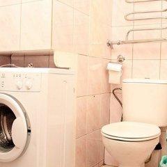 Гостиница Улучшенные апартаменты «ApartLux на Амундсена 5» в Москве отзывы, цены и фото номеров - забронировать гостиницу Улучшенные апартаменты «ApartLux на Амундсена 5» онлайн Москва ванная фото 3