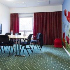 Отель Scandic Aalborg Øst Дания, Алборг - отзывы, цены и фото номеров - забронировать отель Scandic Aalborg Øst онлайн помещение для мероприятий фото 2