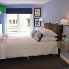 Отель Frisco Inn комната для гостей фото 5