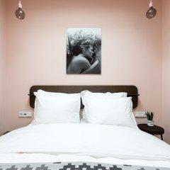 Отель Kith & Kin Boutique Apartments Нидерланды, Амстердам - отзывы, цены и фото номеров - забронировать отель Kith & Kin Boutique Apartments онлайн комната для гостей фото 2