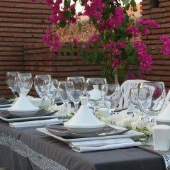 Отель Riad & Spa Ksar Saad Марокко, Марракеш - отзывы, цены и фото номеров - забронировать отель Riad & Spa Ksar Saad онлайн помещение для мероприятий фото 2