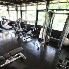 Отель Nikki Beach Resort фитнесс-зал фото 2