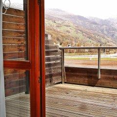 Hotel Ski Jumping Pragelato сауна