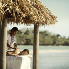 Отель Intercontinental Fiji Golf Resort & Spa Вити-Леву пляж