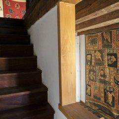 Апартаменты Altana Studio сейф в номере