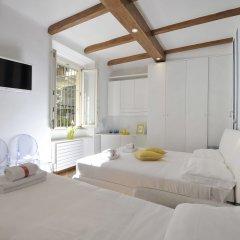 Отель At Home Heart of Milan - Manzoni Италия, Милан - отзывы, цены и фото номеров - забронировать отель At Home Heart of Milan - Manzoni онлайн комната для гостей фото 3
