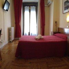 Отель Hostal Aresol Испания, Мадрид - отзывы, цены и фото номеров - забронировать отель Hostal Aresol онлайн комната для гостей