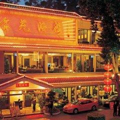 Отель King Garden Hotel Китай, Гуанчжоу - отзывы, цены и фото номеров - забронировать отель King Garden Hotel онлайн развлечения