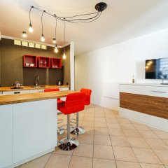 Апартаменты Apartment Bolzano Больцано интерьер отеля фото 3