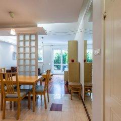 Отель Victus Apartamenty - Apart Сопот фото 6