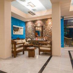 Hotel Antinea Suites & SPA интерьер отеля фото 2