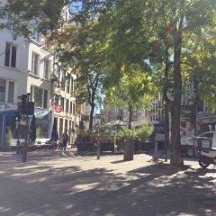 Отель B&B Lucy in the Sky Антверпен фото 4