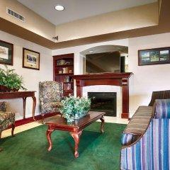 Отель Best Western PLUS Villa del Lago Inn интерьер отеля фото 2