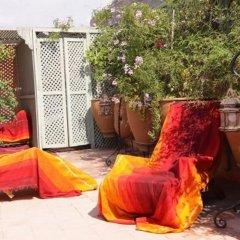 Отель Dar Rania Марокко, Марракеш - отзывы, цены и фото номеров - забронировать отель Dar Rania онлайн