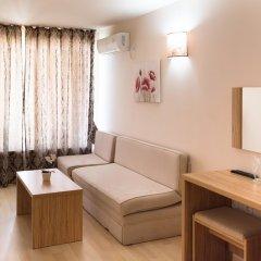 Karlovo Hotel комната для гостей фото 9