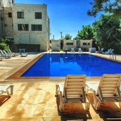 Отель Buyuk Avanos Аванос бассейн фото 3