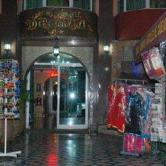 Hotel Akabar развлечения