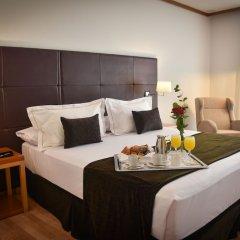 Senator Parque Central Hotel в номере