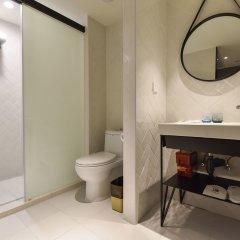 Отель City Inn Splendid China Branch Китай, Шэньчжэнь - отзывы, цены и фото номеров - забронировать отель City Inn Splendid China Branch онлайн ванная