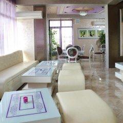 Отель Kalina Family Hotel Болгария, Бургас - отзывы, цены и фото номеров - забронировать отель Kalina Family Hotel онлайн спа фото 2