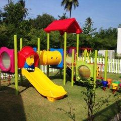 Отель Holiday Inn Resort Phuket Mai Khao Beach пляж Май Кхао детские мероприятия