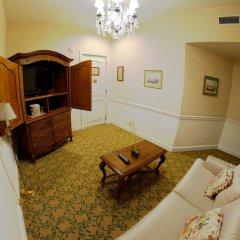 Отель Gran комната для гостей фото 5