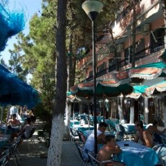Hotel Benilva питание фото 2