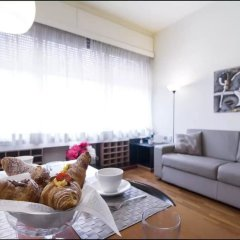 Отель Appartamento in Porta Nuova комната для гостей фото 4