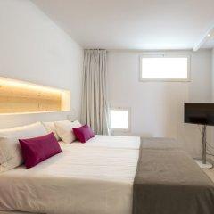 Отель One Ibiza Suites комната для гостей фото 5
