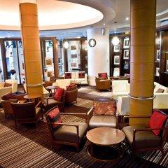 Отель Hard Days Night Hotel Великобритания, Ливерпуль - отзывы, цены и фото номеров - забронировать отель Hard Days Night Hotel онлайн интерьер отеля