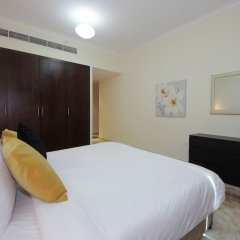 Отель New Arabian Holiday Homes - Residence 8 комната для гостей фото 2